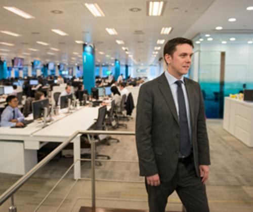 cmc markets dl london city broker analyst analysts