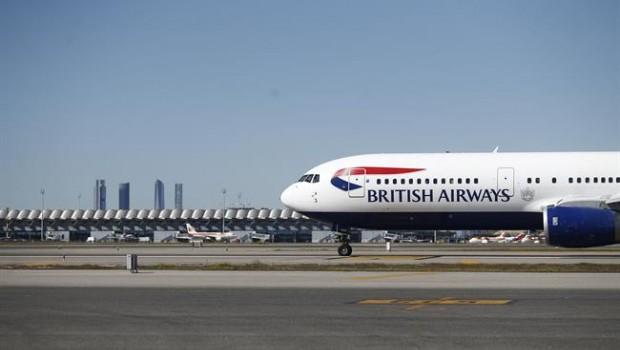 ep aeropuertobarajas avion aviones british airways