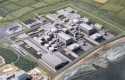 Proposed Hinkley Point C nuclear power plant EDF Energy