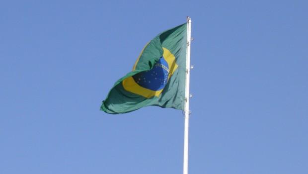 Brazil flag, Brasil, Brazilian