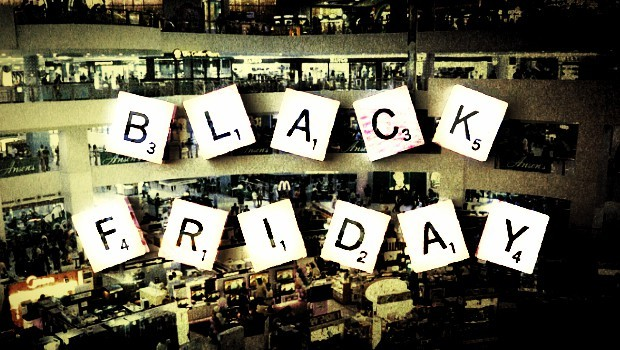 black friday rebajas 2017