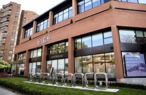 ep una de las oficinas de renta 4 banco en madrid a 28 de febrero de 2020