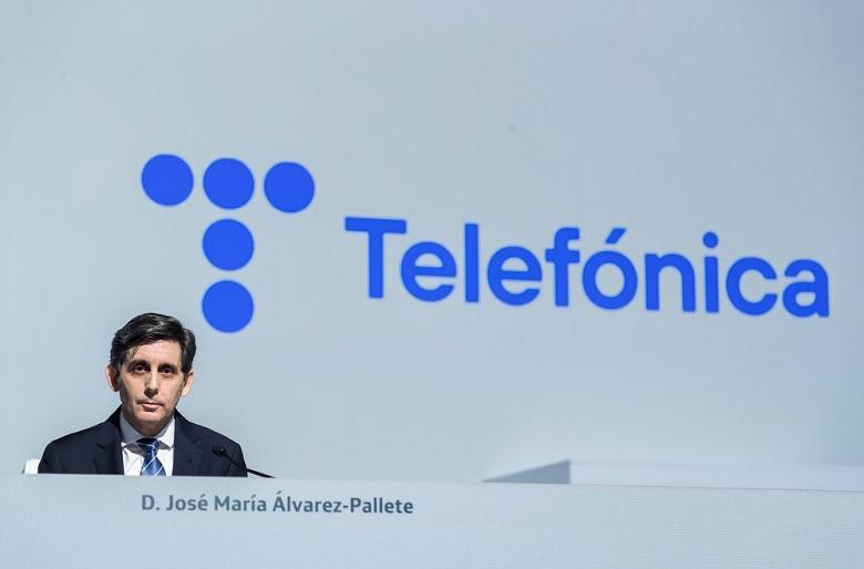 Ahora sí, Telefónica pone rumbo al hueco bajista semanal de los 4,63 euros