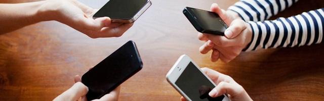 telefonos movil smartphones portada