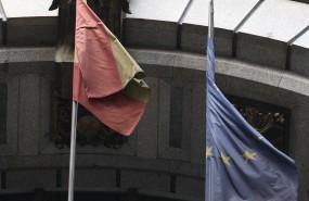 ep bandera espanaunion europea