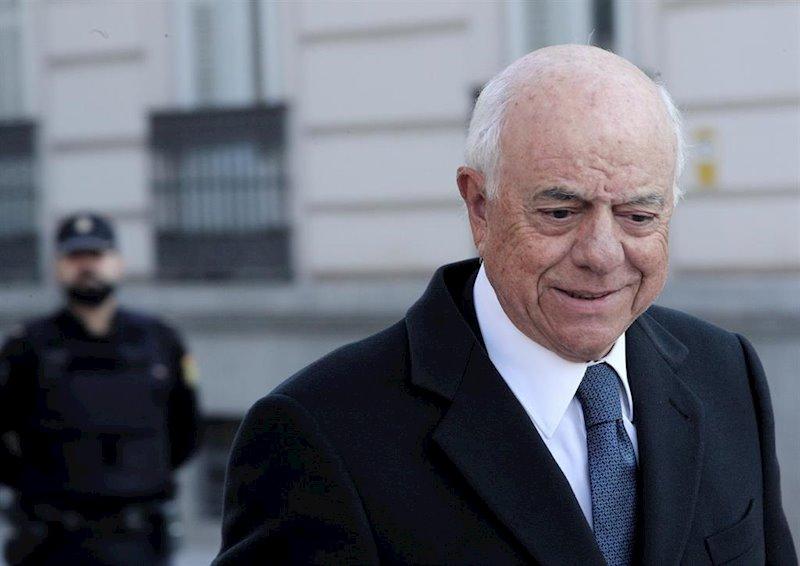 """FG defiende la """"integridad"""" de los directivos de BBVA aunque haya """"conductas irregulares individuales"""""""