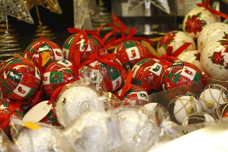 ep navidad navidades adorno adornos guirnalda guirnaldas compras