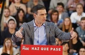 Pique en Twitter entre Vox y Ciudadanos por los insultos a Rivera