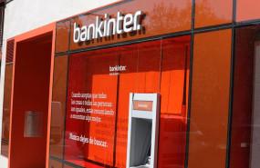 ep archivo   una de las oficinas del banco bankinter de madrid