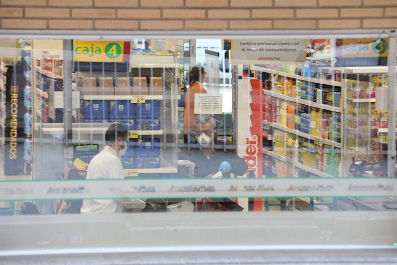 VÍDEO | Consulte aquí las comunidades autónomas donde se abren los supermercados esta Semana Santa
