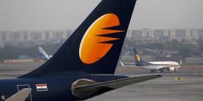 l-indien-jet-airways-cede-le-controle-a-des-banques-publiques