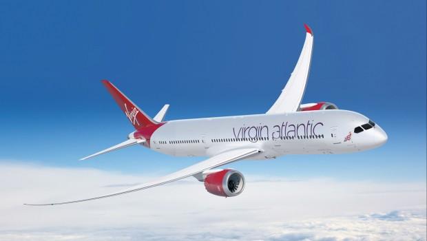 Virgin Atlantic Airways, Richard Branson, Virgin Group