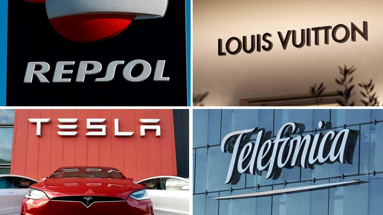 De Telefónica a Louis Vuitton: 10 valores en los que invertir en el segundo trimestre