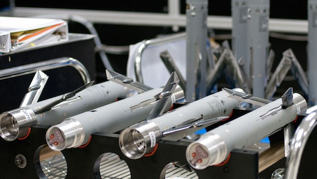 bae systems advanced precision kill weapon rockets