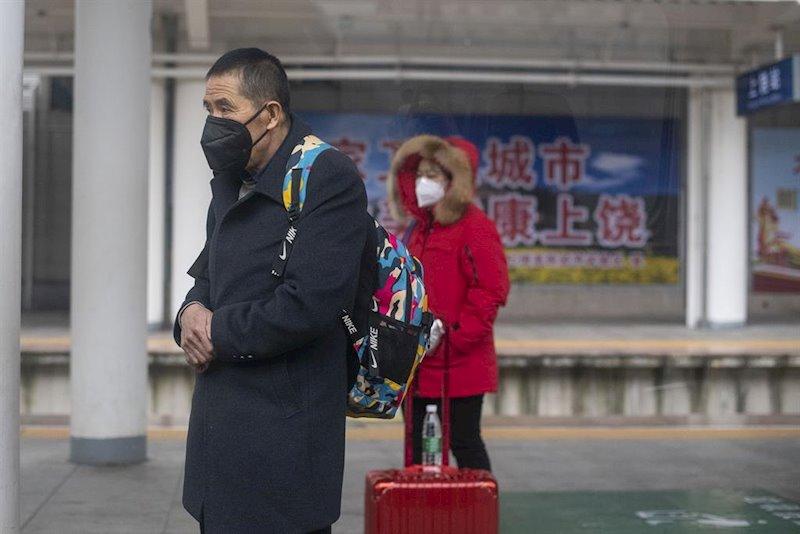 La bolsa de China recupera todo lo perdido en el último crash por el coronavirus