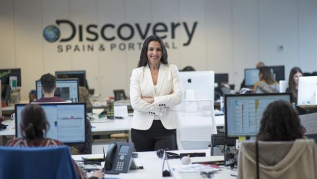 ep vera buzanello directora generaldiscovery networkseurosport iberia