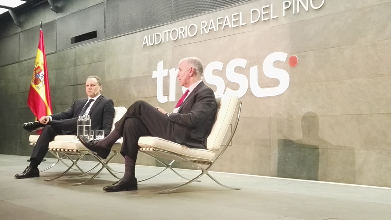 lacalle tressis
