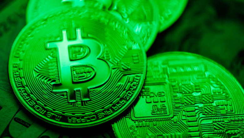 verde subida bitcoin