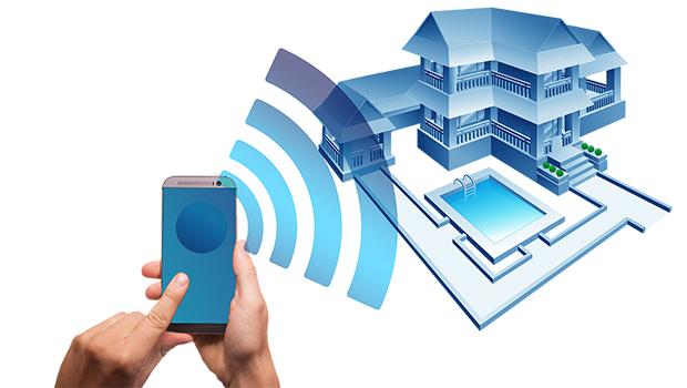 Los cinco gadgets para montar tu propia casa dom tica - Trasformare una casa in domotica ...