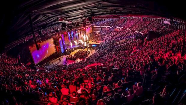 ep el torneo de esports iem katowice 2019