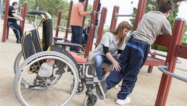 ep voluntarioscon discapacitadosparque