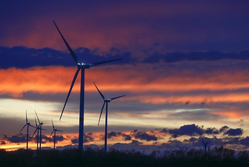 Europa busca 32% de energías renovables para el 2030