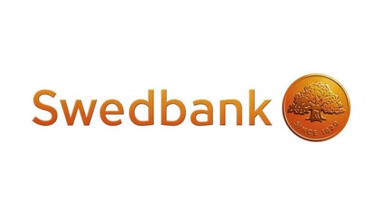 ep archivo   logo del banco sueco swedbank