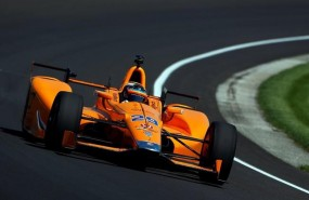 ep fernando alonso 500 millasindianapolis indy