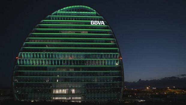 ep los edificios emblematicosbbvamadrid apagaranlucesunirsedia mundialmedio ambiente