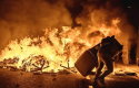 cataluna disturbios