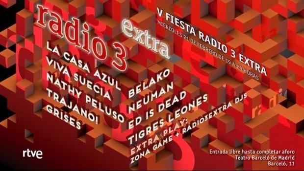 ep cartel radio3extra