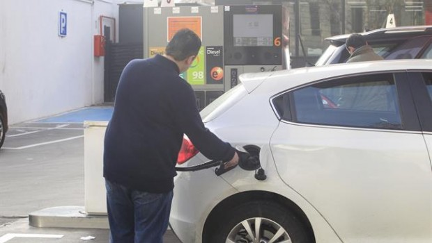 ep gasolina gasolinera petroleo combustible gasoleo precios ipc consumo