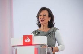 ep la presidentabanco santander ana botin enpresentacionresultados