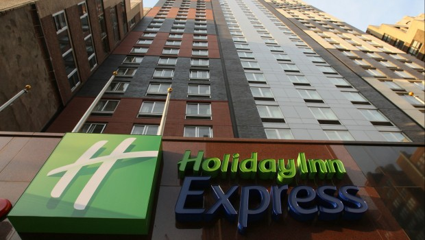 Intercontinental Hotels Group, IHG, leisure, Holiday Inn