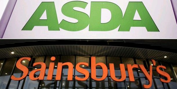 Sainsbury's to publish price cut data if Asda merger goes ahead