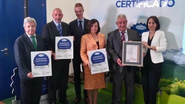 ep presentacion sello calidad ganadera central lechera asturiana