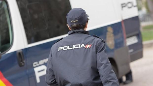 ep recursospolicia nacional agente agentes policia policias