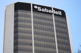 ep sede de banco sabadell en barcelona