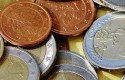 euro monedas dinero