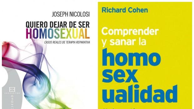El homosexualismo se puede curar