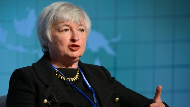 yellen, fed, janet yellen