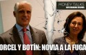 careta money talks novia a la fuga