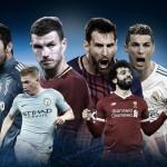 cuartos champions 2018