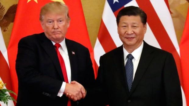 China y EE.UU. buscan la paz comercial en Beijing