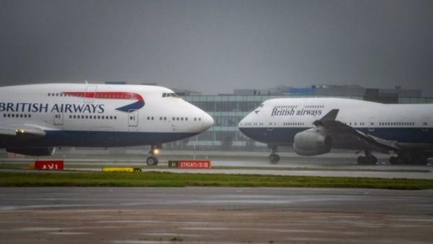 ep archivo - los dos ultimos 747 de british airways