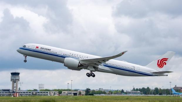 ep avion a350-900air china