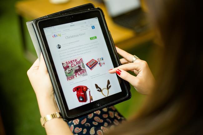 Ebay cede un 3% en el after hours tras anticipar débiles previsiones