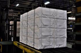 ep archivo - bloques de celulosa en ence navia