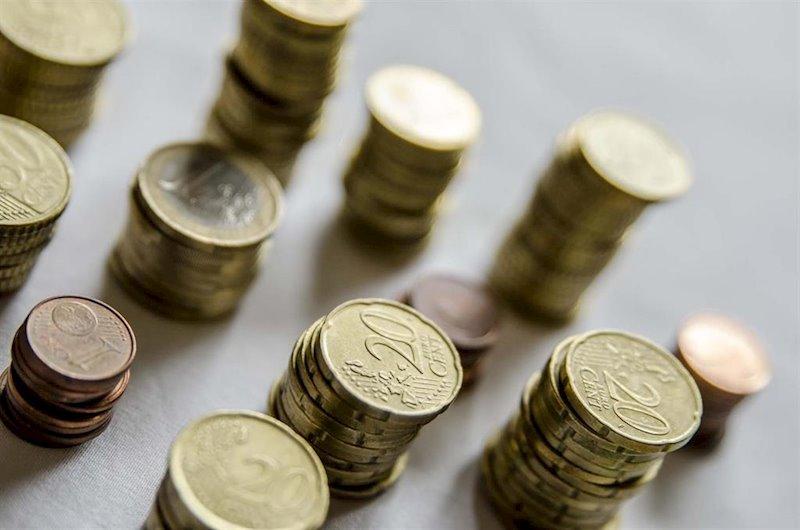 ep monedes moneda bitllet bitlletseuro euros capital efectiu metllic riquesa