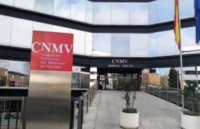 ep sede de la comision nacional del mercado de valores cnmv